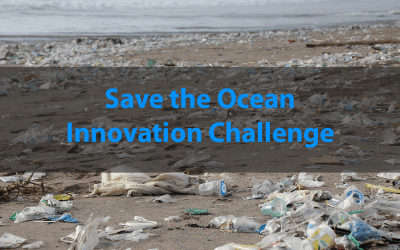 """Save the Ocean Innovation Challenge""  to Fight Plastic Bottle Pollution in Vietnam"