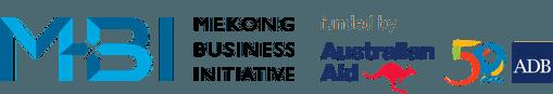 MBI - Mekong Business Initiative