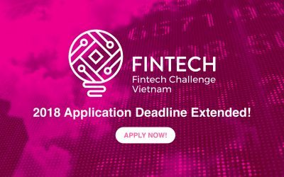 Fintech Challenge Vietnam Extends Application Deadline!