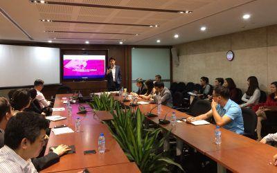 Introduce a new Fintech Challenge Program
