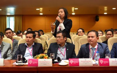 State Bank of Viet Nam and Mekong Business Initiative Join Forces to Advance Financial Technology