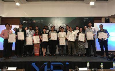 Mekong Agritech Challenge Announces Finalists
